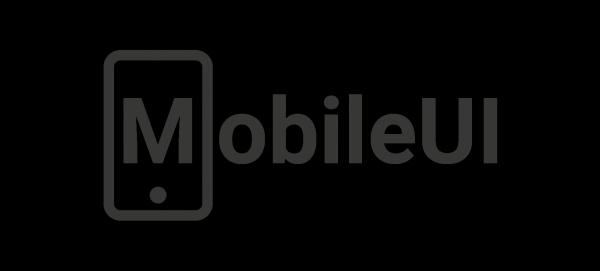 MobileUI-Logo